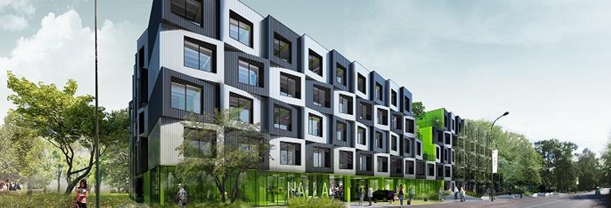 un logement évolutif