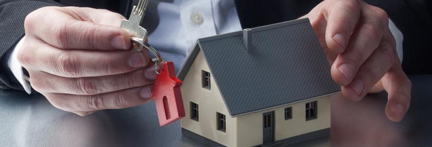 un investissement immobilier