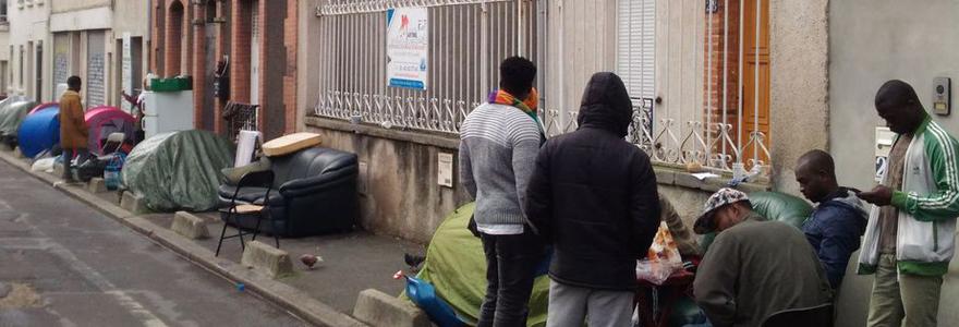squatteurs