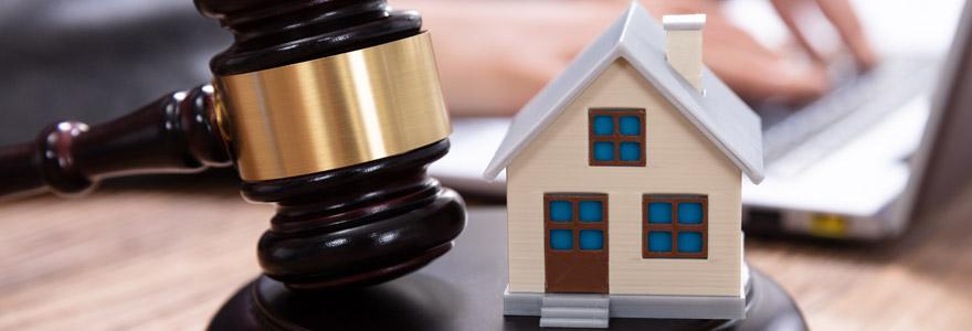avocat en droit immobilier